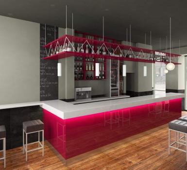 Bar en Pola de Siero