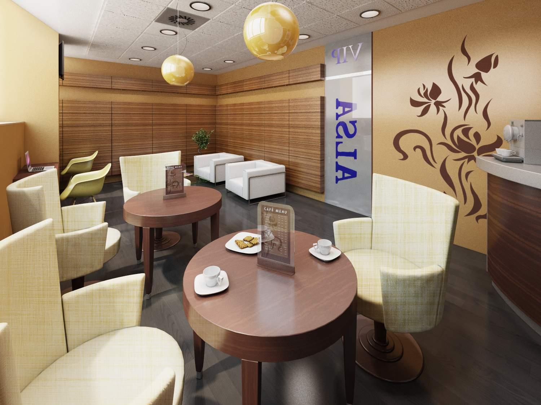 Sala de estar – Restaurante