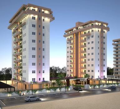 Edificios residenciales República Dominicana