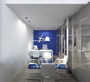 Interiorismo de oficinas